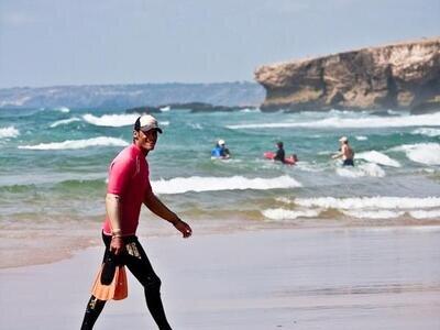 Boa Onda surf school Arrifana & Monte Clerigo