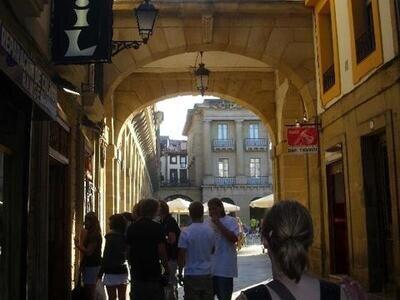 Donostia | always good for a trip
