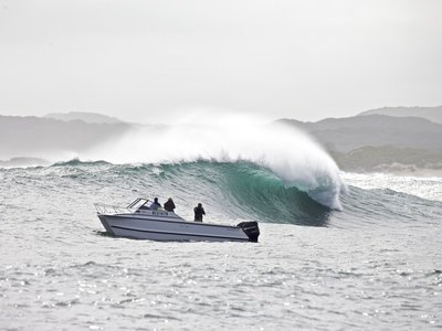 FINALS COLD WATER CLASSIC SERIES EVENT IN TASMANIA