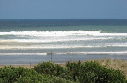 Glinks Gully | surf spot | New Zealand