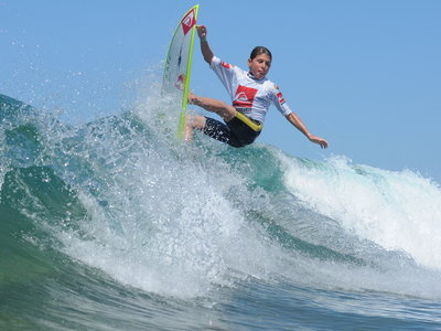 Credit:© rabejac   Quiksilver King of the Groms 2011