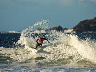O'NEILL Cold Water Classic Canada   Vancouver Island