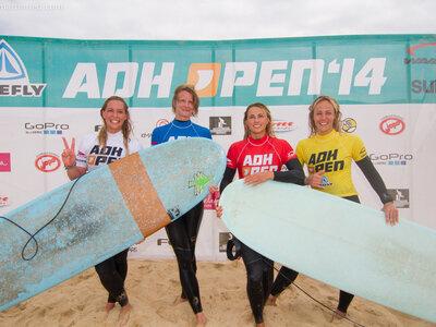 (c) Martin Ried | ADH Open 2014 in Seignosse