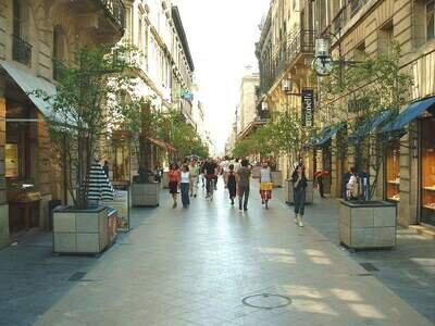 Bordeaux | In Frankreich auch das Paris des Südens genannt