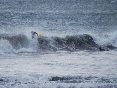 Photographer Benni Berger   Surf Spot   Canggu   Bali   Indonesia