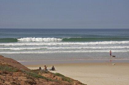 Almagreira - Peniche - Portugal