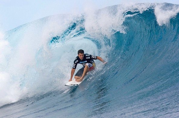 Andy Irons |  © ASP/ CI/ SCHOLTZ via GETTY IMAGES