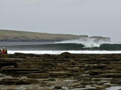 O'Neill Water Classic Schottland