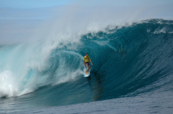 Photographer Lars Jacobsen | surfing europe
