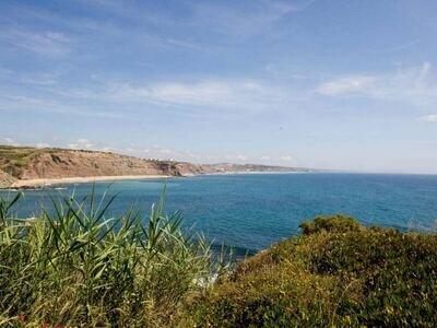 Underdog Surf House in Praia da Areia Branca | Portugal