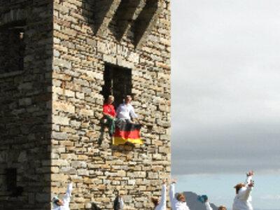Team Germany belegt Platz 11 bei der Eurosurf 2011