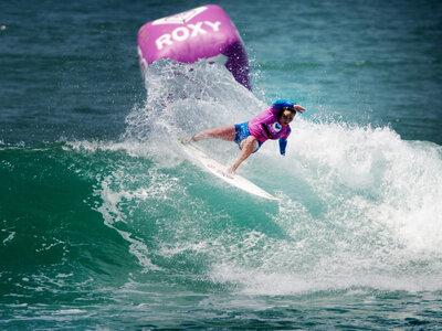 (c) Cazenave roxy pro | Carissa Moore ASP Women's World Champion 2011