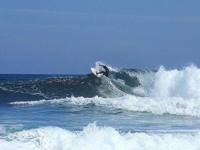 Fotograf Martin Gfrerer | Surfing Fuerteventura
