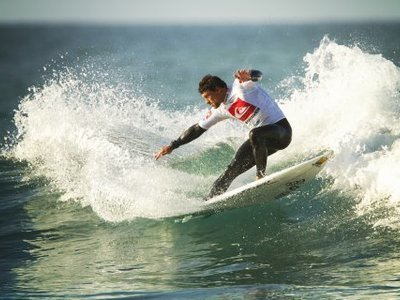(c) ricardo bravo | Quiksilver Pro Portugal | surfing