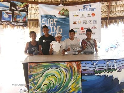 © Stéphane Robin | International Surfing Day 2011