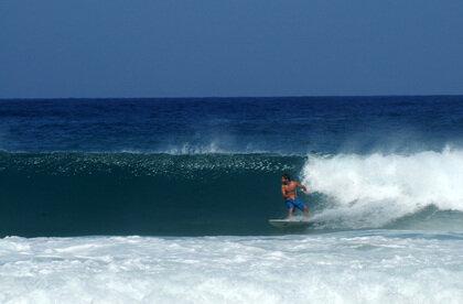 lagouvardos surf