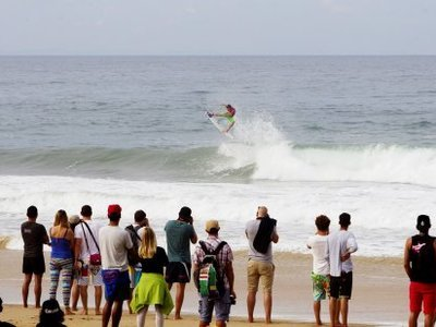 Credit: Bastien | Mick Fanning Wins Fourth Quiksilver Pro France