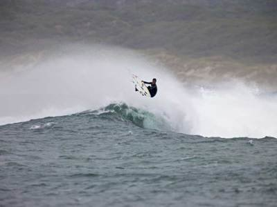 Photo: O'Neill Cold Water Classic Series - Tasmania