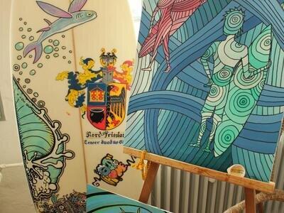 (c) HHonolulu Events | Zweites Münchener Surffestival vom 4. bis 7. August 2011