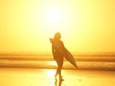 Surfvilla Maranga