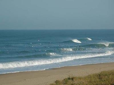 Die besten Beachbreaks in Europa | Hossegor | Seignosse