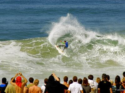 Surfen in Frankreich | Lacanau | Vieux Boucau | St Girons | Biscarosse