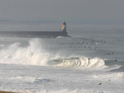 Gruppenangebote Surfcamps | Wellen für Anfänger oder Profis?