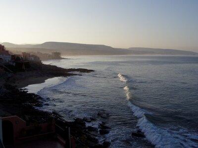 Surfing around Agadir | Imsouane