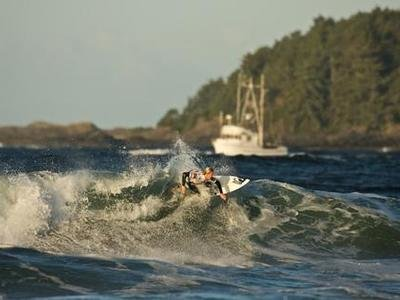 O'NEILL Cold Water Classic Canada | Vancouver Island