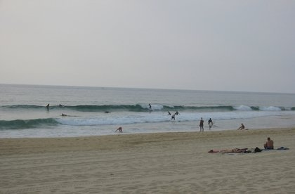 Mimizan-Plage | Surf Spot | France
