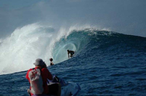 Photographer Lars Jacobsen  | Surf Spot Atlas made by surfers for surfers