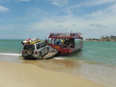 surf trip brasil