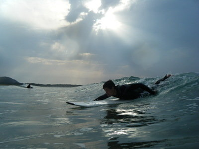 Add surf spots and win a surfing holiday in Spain