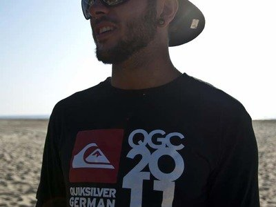 Die Quiksilver German Champs 2011