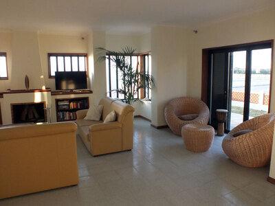 Surfcamp-livingroom