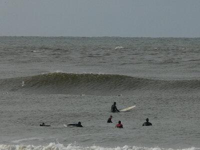 Photographer Ulf Häsemeyer | Hvide Sande | Surfing Denmark | surf spot