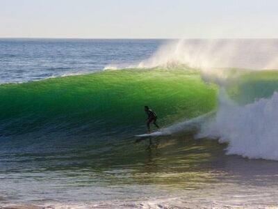 surf paradis