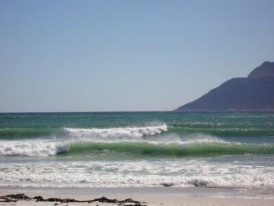 Photographer Benni Berger | Surf Spot | Long Beach | Cape Town
