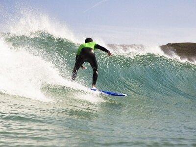 Alawa Surfcamp Patin