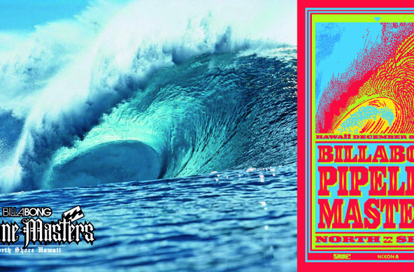Billabong Pipeline Masters 2009