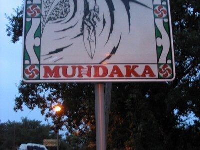 Surf Mundaka | Spain | Basque Country