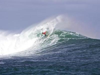 O'Neill Cold Water Classic South Africa  2010 | Day 2