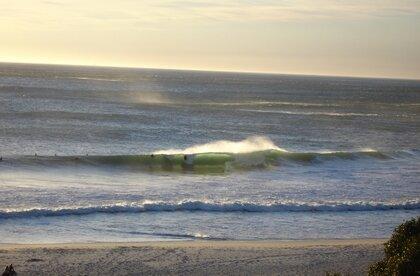 Photographer Benni Berger   Surf Spot   Llandudno   Cape Town