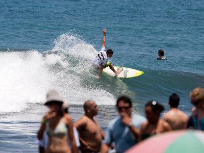 Billabong ISA World Surfing Games 2009