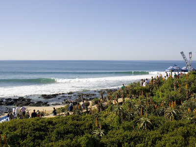 J_Bay | Billabong Pro line up