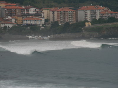Basque Country | Mundaka