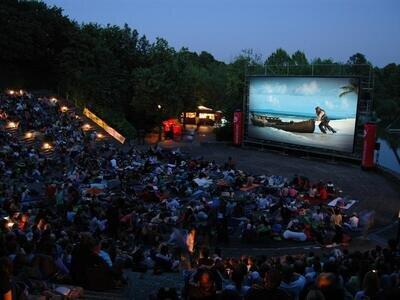 (c) Kino, Mond & Sterne | Zweites Münchener Surffestival vom 4. bis 7. August 2011