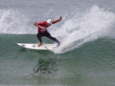 Credit: ASP / SCHOLTZ | Jack Freestone ist ASP Junioren Weltmeister 2011 im Wellenreiten