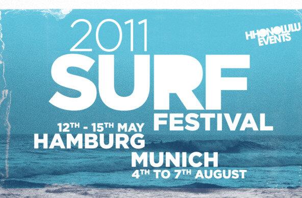 Münchener Surffestival 2011