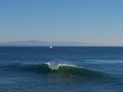 The O'Neill Cold Water Classic Santa Cruz